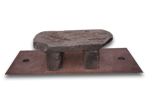 Benches and Bronze Plaques